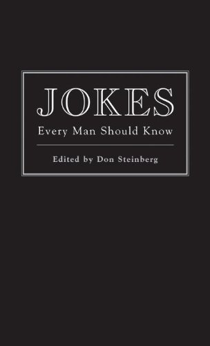 Jokes Every Man Should Know (Stuff You Should Know Book 1)