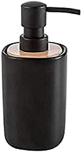 CIPI' Dispenser, Nero, 17x7.5