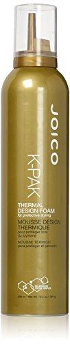 Joico K-Pak Style Thermal Design Foam, 1er Pack (1 x 300 ml)