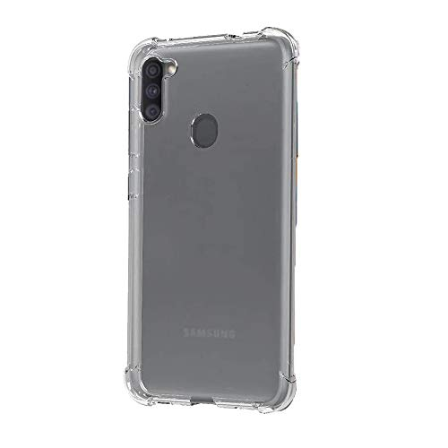 Capa Case Bordas Reforçadas Antishock Samsung Galaxy A10s Tela 6.2 Polegadas