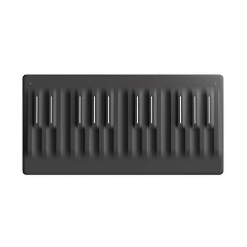 ROLI Seaboard Block 5D-Touch Controller Espressivo MIDI, Nero