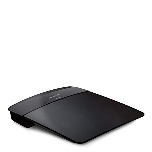 Router VPN Express Linksys E1200 N300 - Router de Tomate con Flash