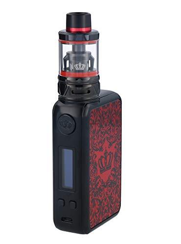 Uwell Crown 4 E-Zigaretten Set rot