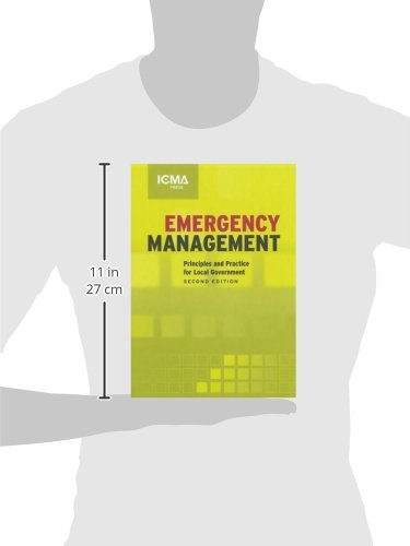 Emergency Management: Principles And Practice for Local Goverment