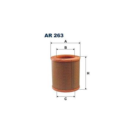 Filtron Ar263 Air Filter Auto