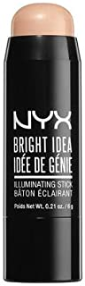 NYX Bright Idea Illuminating Stick ~ Chardonnay Shimmer 05