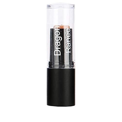 Crema correctora para la piel, cosmética, barra de contorno de maquillaje, herramienta cosmética en barra correctora de larga duración(05)