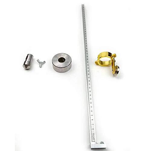 Ausrüstung Führungsrad Kompass Schweißen 1 Stück Kreis Schneiden Walze gilt nur für P80-Schneidpistolen