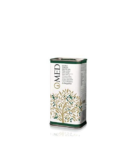O-MED Natives Olivenöl Arbequine, 1er Pack (1 x 250 ml)