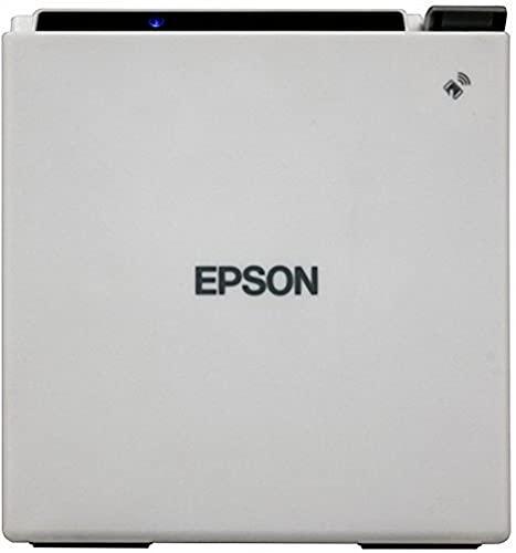 Epson TM-m30 (121B1) Térmico POS printer 203 x 203 DPI - Terminal de punto de venta (Térmico, POS printer, 200 mm/s, 203 x 203 DPI, Blanco, 360000 h)