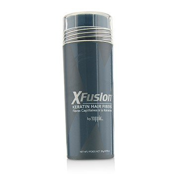 xfusion – Queratina Hair Fibers – # dark brown 28 g/0.98oz