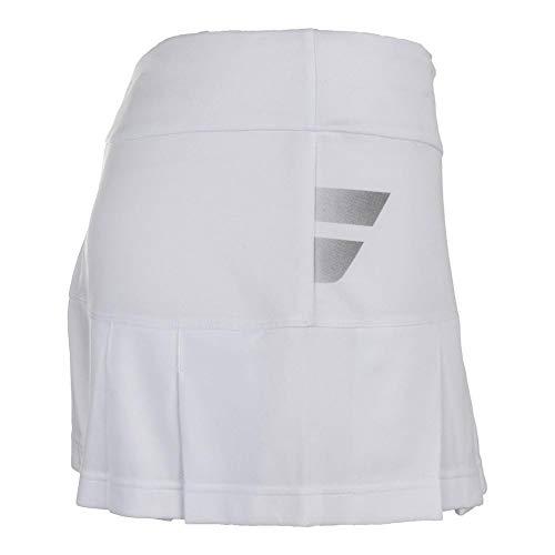 Babolat NÚCLEO Mujeres de la Falda - 3WS17081115 - Faldas Tenis ...