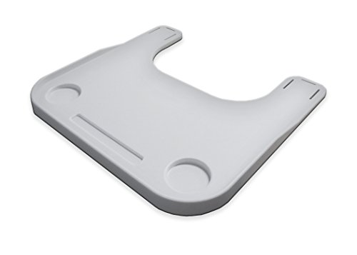 Plastic Molded Wheelchair Lap Tray