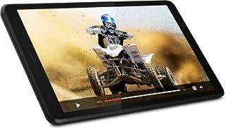 Lenovo Tab M8 2nd Gen Tablet (8-inch, 2GB, 32GB, Wi-Fi + LTE + Calling), Iron Grey