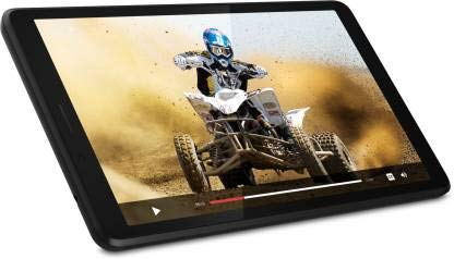 Lenovo Tab M8 2nd Gen Tablet (8-inch/20 cm, 2GB, 32GB, Wi-Fi + LTE + Calling), Iron Grey