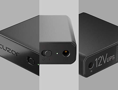 Cuzor Mini UPS for Wi-Fi Router