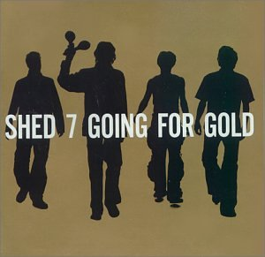 Going for Gold: Greatest Hits