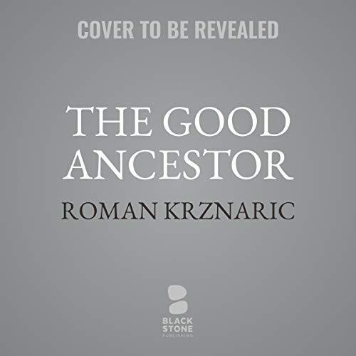 The Good Ancestor cover art