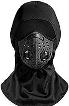 Winter Cycling Cap Fleece Thermal Keep Warm Windproof Face Mask Balaclava Cycling Skiing Fishing Skating Hat Headwear mm