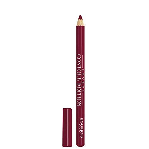 Bourjois Lipliner Pencil 10 Bordeaux Line, 1.14 g