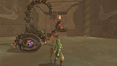 31ZQFUe04NL - The Legend of Zelda: Skyward Sword HD - Nintendo Switch