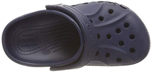 Crocs Unisex-Child Baya Kids Clog