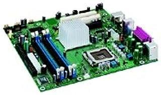Intel BOXD915GUXLK 915G LGA775 MAX-4GB Ddr Matx PCIE16 Pcie 2PCI Vid Snd Gbe Sata