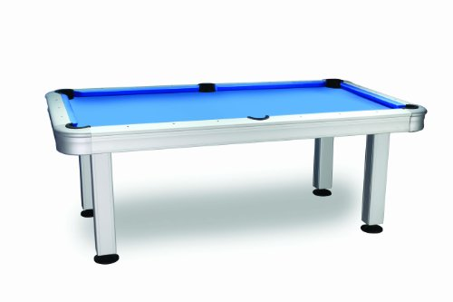Imperial 7' Non-Slate Outdoor Pool Table