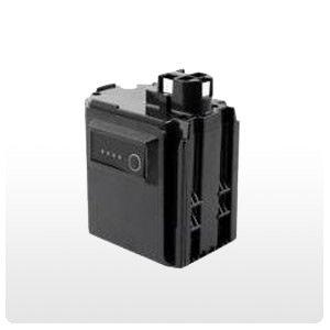 Heib kwaliteitsaccu - accu voor Bosch boorhamer GBH RE generatie - 3000 mAh - 24 V - NiMH