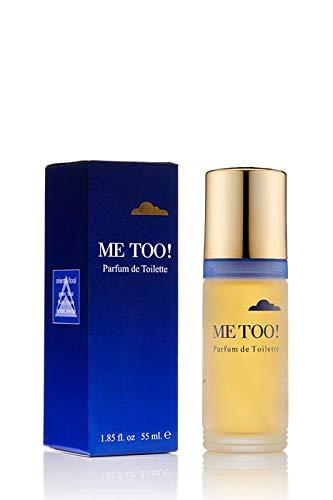Milton Lloyd Perfumes para mujer – Me Too! Parfum de Toilette – Cálido, floral y brillante – Larga duración – 55 ml PDT