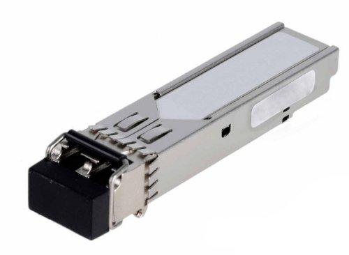 MicroOptics 10Gb/s SFP+ Netzwerk-Transceiver-Modul Faseroptik 10000 Mbit/s SFP+ 850 nm - Netzwerk-Transceiver-Module (Faseroptik, 10000 Mbit/s, SFP+, LC, 300 m, 850 nm)