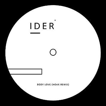 Body Love (HOAX Remix)