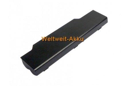 PowerSmart® 4400mAh Ersatz Akku für FUJITSU LifeBook A532, LifeBook AH532, LifeBook AH532/GFX, passen für Akkutype CP567717-01, FMVNBP213, FPCBP331, FPCBP347AP