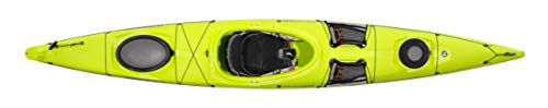5Wilderness Systems Tsunami 145 - Best Sea Kayak for Beginners