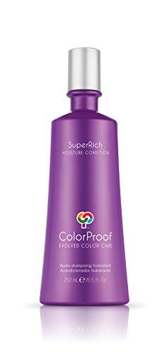 Colorproof Colorproof Superrich Moisture Conditioner 8.5 Oz, 8.5 Oz