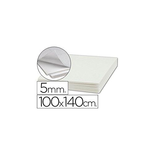 Liderpapel - Carpeta Pluma 100X140 Cm Espesor 5 Mm