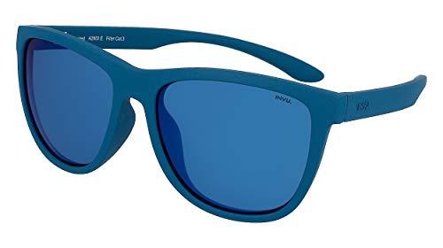 INVU A2800E, blau(blau), Gr. -