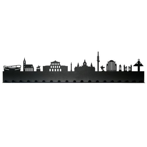 Radius Design - Städte Garderobe - Städtegarderobe - Hannover