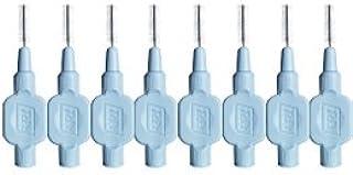 クロスフィールド テペ エクストラソフト 歯間ブラシ 8本入 ブルー 0.6mm