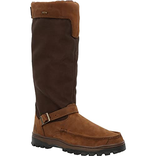 Rocky Outback GORE-TEX Waterproof Snake Boot Size 7.5(W)