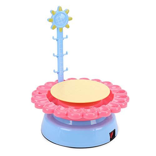 QJJ Girasol cerámica máquina diversión juguetes regalos cumpleaños juguetes niños más de 7 años