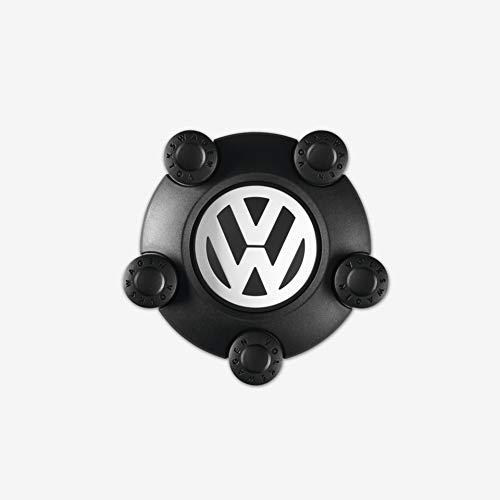 Volkswagen 5N0071456XRW Wielcap voor stalen velgen 16