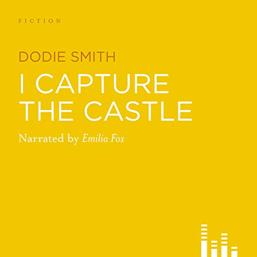 I Capture the Castle cover art