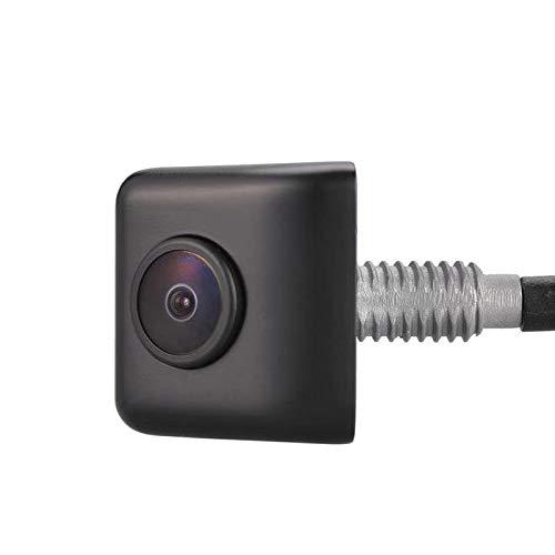 Gizzsh Rückfahrkamera 170° Winkel wasserdicht Nachtsicht Auto Rückansicht Kamera Einparkhilfe 756 * 504 Pixel Rückfahrsystem, XL-96913 NTSC