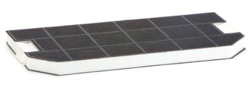 BSH Bosch Siemens Neff Aktiv-Kohlefilter 487x230mm für Dunstabzugshaube Nr.: 460367 LZ33000 DHZ3300