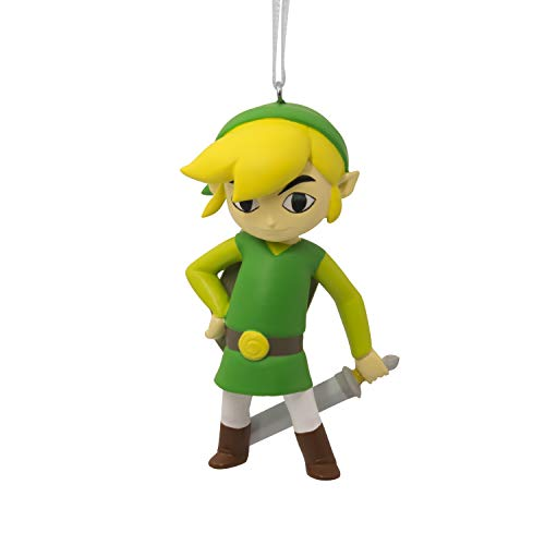 Hallmark Christmas Ornaments, Nintendo Legend of Zelda Ornament