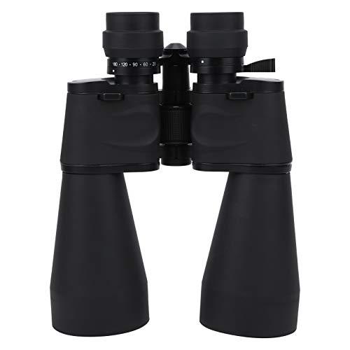 Potentes prismáticos Dpofirs para Adultos, prismáticos 20180X100, prismáticos de Caza, prismáticos de Alta Potencia, visión Nocturna y Diurna, prismáticos para observación de Aves al Aire Libre