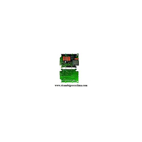Termostato Controlador Electrónico dixell xw271K-5N0C0