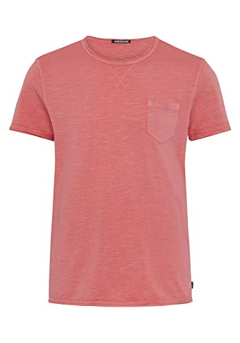 Chiemsee Herren T-Shirt, Shell Pink, M