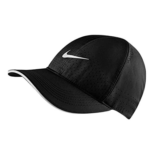 Nike DC3598-010 U NK Dry AROBILL FTHLT Perf Cappellino Unisex - Adulto Black MISC